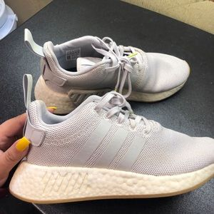 Adidas nmd tennis shoes